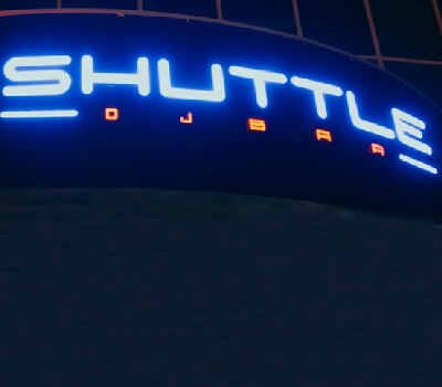 Ночной клуб Shuttle DJ Bar